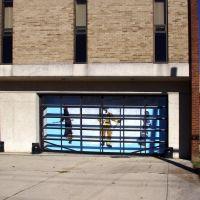 2012 11-18 Sharonville, Ohio - firehouse, Эвендейл