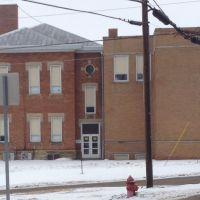 The Edison School, Эдисон