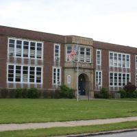 Ely Elementary School, Элирия