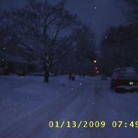300 Block Cambridge Ave, Elyria OH, Элирия