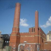 EHS 1921 Powerhouse, Элирия