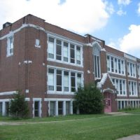 Roosevelt School July 12th, 2011, Элирия