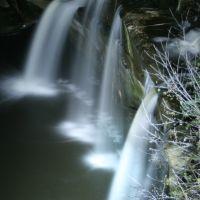 East Falls at Night, Элирия