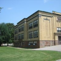 McKinley School July 2011, Элирия