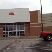 Former Circuit City (Elyria, Ohio), Элирия