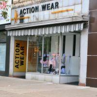 Action Wear, Элирия