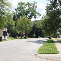 Oakdale Avenue at Regent - Cincinnati, Ohio, Элмвуд-Плейс