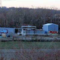 MERJE, MET (I-75 near Mitchell, St. Bernard), Элмвуд-Плейс