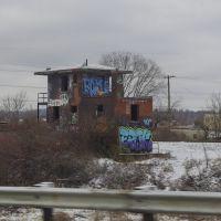 2012 12-27 I-75 southbound, Элмвуд-Плейс
