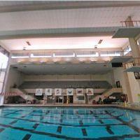 YSU pool, Юнгстаун