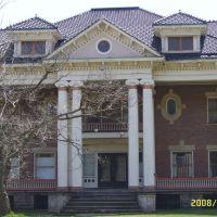Large Mansion, Юнгстаун