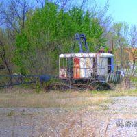 Old Crane, Аркома