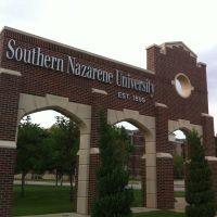 Southern Nazarene University, Бетани