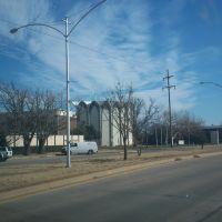 Bethany, Oklahoma, Бетани