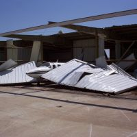 Tornado Damage, Бетани