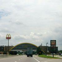 McDonalds, Винита
