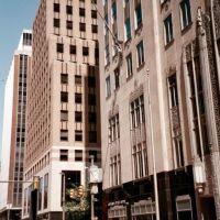 First National Center, Oklahoma City, Вудлавн-Парк