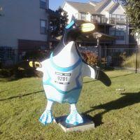 Runner Penguin, Гленпул