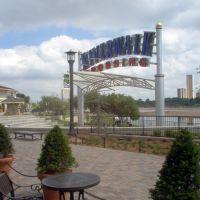 Riverwalk Crossing - Sisemore Weisz & Associates, Inc., Дженкс