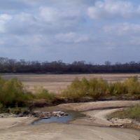 Ark. River, Дженкс