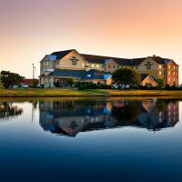 Homewood Suites Hilton, Жеронимо