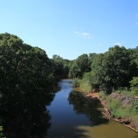 Creek, Жеронимо