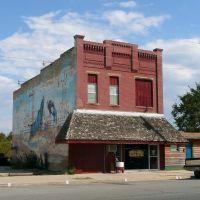 2011_09-10_Coalgate Oklahoma_P1160396, Колгейт