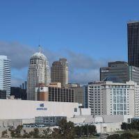 Oklahoma City (9/2010), Маскоги