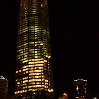 Devon Tower, Oklahoma City, OK - January 1, 2012, Маскоги