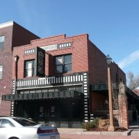 2010_02-27_Oklahoma City OK_P1100994_1926-1938 Haywood Building, Медсайн-Парк
