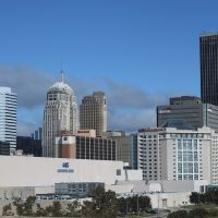 Oklahoma City (9/2010), Медсайн-Парк