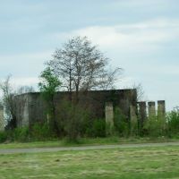 ? Started Long Ago - West (Across the Arkansas River) of Fort Smith, AR in Oklahoma, Моффетт