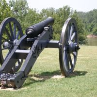 Cannon, Моффетт