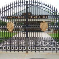 National Cemetery, Моффетт