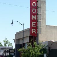 Boomer Theater - Norman OK, Норман