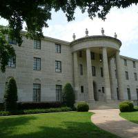 2010_06-06_Norman Oklahoma_P1120080_1929 Beta Theta Pi Fraternity House, Норман
