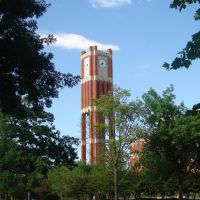 Norman, OK USA - University of Oklahoma, Норман