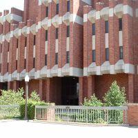 University of Oklahoma Library, Норман