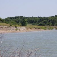 East Fork Park, Lavon Lake, Wylie, TX, Олбани
