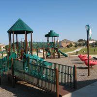 Aviator Park, Playground, McKinney, TX, Олбани