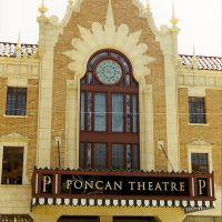 Poncan Theatre, Понка-Сити