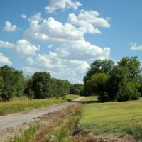 2011, Willow Springs Park, Ponca City, OK, USA - S 11th St., Понка-Сити