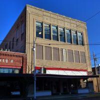 2011_12-24_Ponca City Oklahoma_P1020390, Понка-Сити
