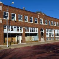 2011_12-24_Ponca City Oklahoma_P1020386, Понка-Сити