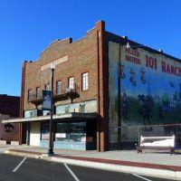 2011_12-24_Ponca City Oklahoma_P1020372, Понка-Сити