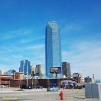Oklahoma City, OK, USA, Салфур