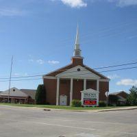 Broadway Baptist Church 2009, Санд-Спрингс