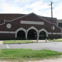 Central Auditorium 2009, Санд-Спрингс