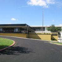 Charles Page High School 2009, Санд-Спрингс