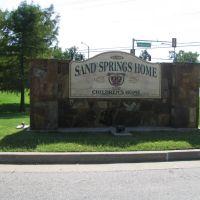 Sand Springs Home 2009, Санд-Спрингс